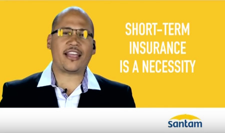 Short term insurance is a necessity